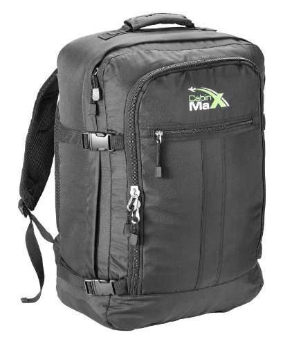 Hand Luggage Review: Cabin Max Backpack