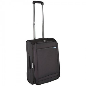 John Leiws London Hand Luggage External