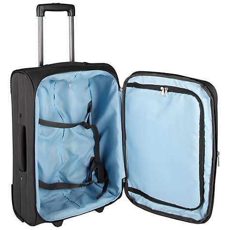 Hand Luggage Guru | John Lewis London II Hand Luggage