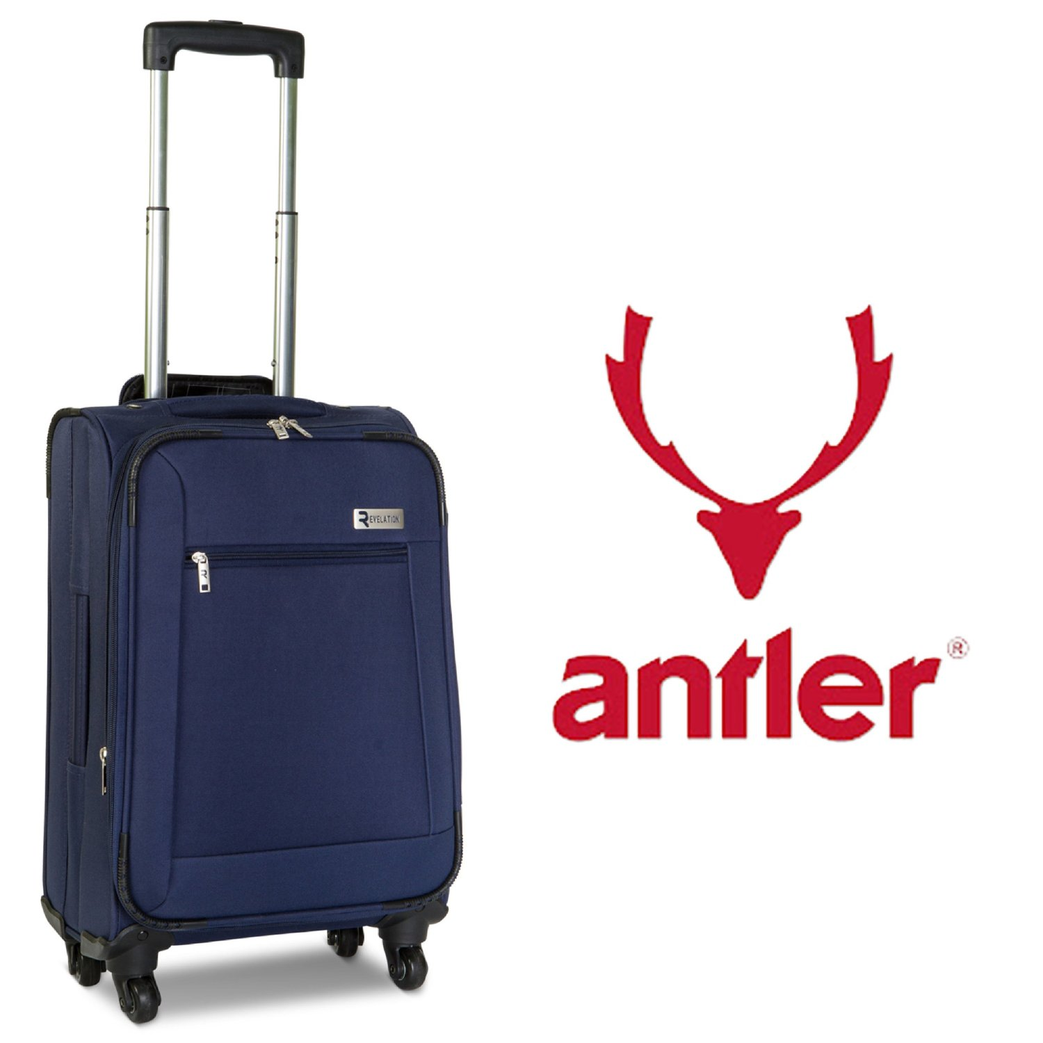 Hand Luggage Review: Revelation By Antler